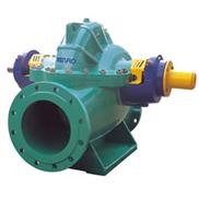 KPS型单级双吸离心泵,佛山水泵厂,肯富来通用水泵厂