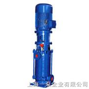 DL, DLR-立式多级离心泵/多级离心泵/卧式多级离心泵/dl多级管道离心泵/上海一泵企业