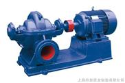OW系列单级双吸中开蜗壳式离心泵