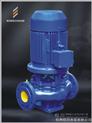 IRG立式热水管道泵