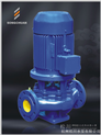IRG立式熱水管道泵