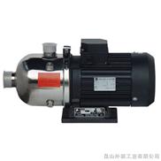 CHL轻型卧式多级离心泵
