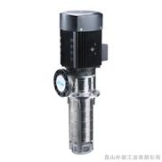 CDLK浸入式多级离心泵