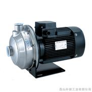 MS轻型不锈钢卧式单级离心泵