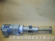 万格小型螺杆泵—KB20-S,微型螺杆泵