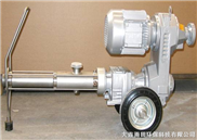 万格小型螺杆泵—KB20-S 移动式,微型螺杆泵