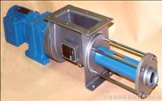 万格小型螺杆泵—KB20-R,微型螺杆泵