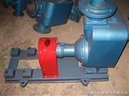CYZ自吸式離心油泵