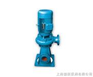 直立式无堵塞排污泵|上海能联泵阀