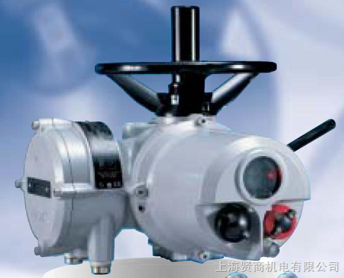 rotork电动执行器