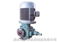 YHB系列齿轮润滑油泵16