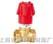 黃銅調節閥,上海調節閥