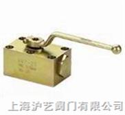 KHP高压板式球阀|进口内螺纹高压球阀|内螺纹高压板式球阀