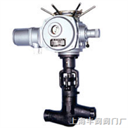 截止閥:J961H/Y電動焊接截止閥 電動截止閥