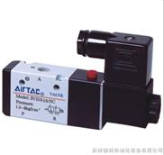 AIRTAC电磁阀3V310-10-NC 3V310-08-NC