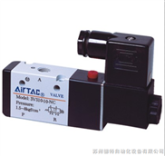 AIRTAC電磁閥3V310-10-NC 3V310-08-NC