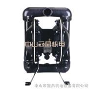 """ARO英格索兰气动隔膜泵,1 1/2 """"金属隔膜泵"""