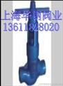 J/L66Y平衡式節流閥 超高壓油田專用閥