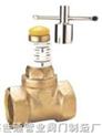 鎖式調節閥.黃銅調節閥.黃銅帶刻度鎖式調節閥
