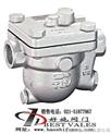 J5X机械式蒸汽疏水阀-日本TLV阀门-中国代理-上海好施阀门有限公司