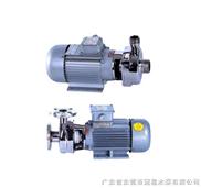 F直联半开式叶轮离心泵系列