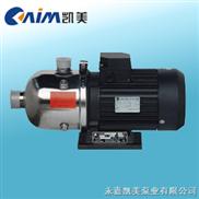 CHL-CHL轻型卧式多级离心泵 不锈钢离心泵 耐腐蚀离心泵