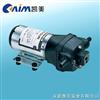 DP系列微型隔膜 卧式隔膜泵 电动泵 耐腐蚀隔膜泵
