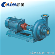 PW-PW臥式污水泵 單級單吸懸臂式離心泵 排污泵