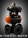进口气动三通球阀 进口气动高压球阀 -LEO-技术保障一些