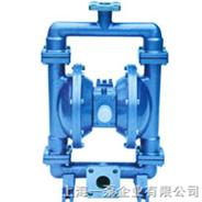 QBY气动隔膜泵,隔膜泵用途
