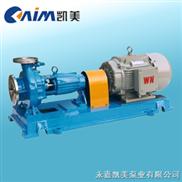IH型化工离心泵 单级单吸悬臂式离心泵 卧式化工泵