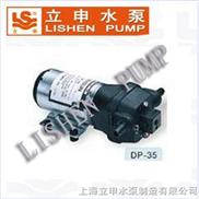 DP型微型隔膜泵|微型隔膜泵|电动隔膜泵|微型水泵|上海立申水泵制造有限公司