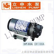 DP-100A型微型隔膜泵|微型隔膜泵|隔膜泵厂家|上海立申水泵制造有限公司