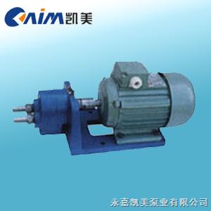 微型輸油泵