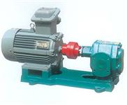 何氏ZYB渣油齒輪泵