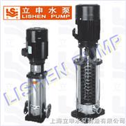 CDLF系列輕型不銹鋼立式多級泵|多級離心泵|管道離心泵|上海立申水泵制造有限公司