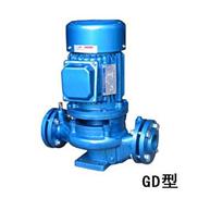 GD100-32管道泵 大流量高扬程管道泵 台湾源立管道泵 GD系列大规格管道泵