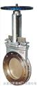 PZ73H-150LB  美标刀形闸阀  电液动刀型闸阀
