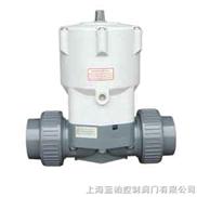 上海蓝帕供应气动隔膜阀、手动隔膜阀、法国Silver-line隔膜阀、UPVC隔膜阀