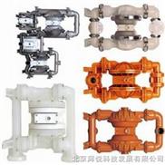 美國WILDEN氣動隔膜泵