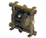 德国佳士伯JESSBERGER气动隔膜泵