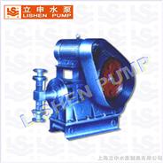 WB型往复泵|不锈钢往复泵|铸铁往复泵|上海立申水泵制造有限公司