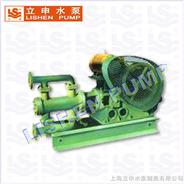 WBR高温往复泵|高温往复泵|往复泵厂家|上海立申水泵制造有限公司
