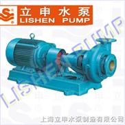 PW、PWF型离心污水泵|离心排污泵|排污泵厂家|上海立申水泵制造有限公司