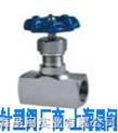 内螺纹针型阀(J13W、J18W)|内螺纹针型阀的价格|内螺纹针型阀原理|针型阀厂家|上海阀门|
