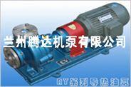 RY(BRY,WRY,RYF)风冷式导热油泵/铸钢泵/高温循环油泵