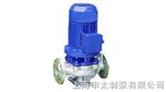 申太上海-IHG型不锈钢立式离心泵