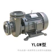 YLGW型卧式管道泵 YLGW50-50高扬程管道泵 两寸口径 源立牌管道泵 卧式管道泵
