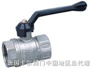 进口小型高压球阀 德国卡尔制造- KARL-技术保障一些