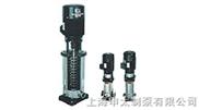 申太上海-CDL立式多级不锈钢离心泵